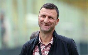 Коце Ангелов: България трябва да има класиране и шампион, за да играем в Европа