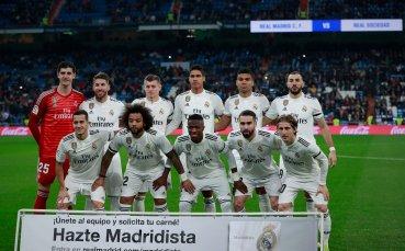 Лятото ще бъде пълно с промени в Реал Мадрид