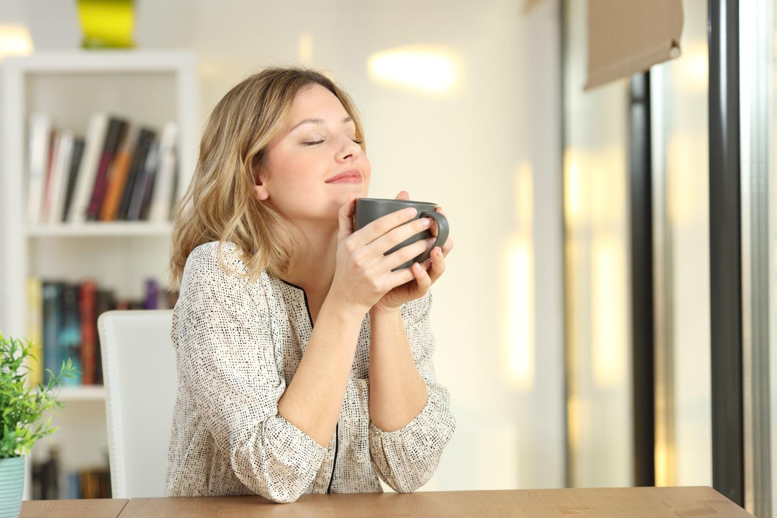 Настроението: С повече и качествен сън настроението ви ще се стабилизира точно какакто апетита ви. Вместо изморени и недоспали, ще се чувствате напълно готови за новия ден.