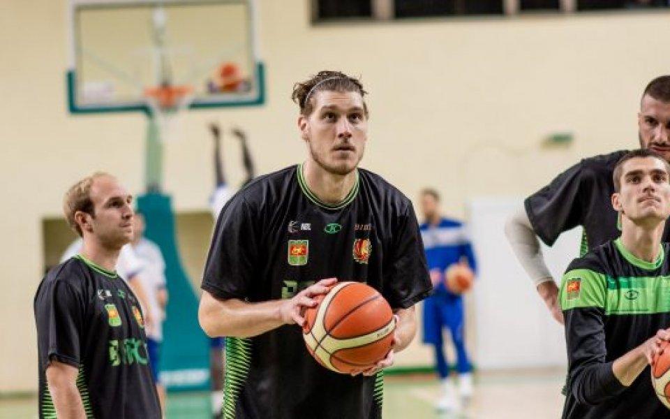 Ключови играчи на Берое изпускат мача с Левски Лукойл