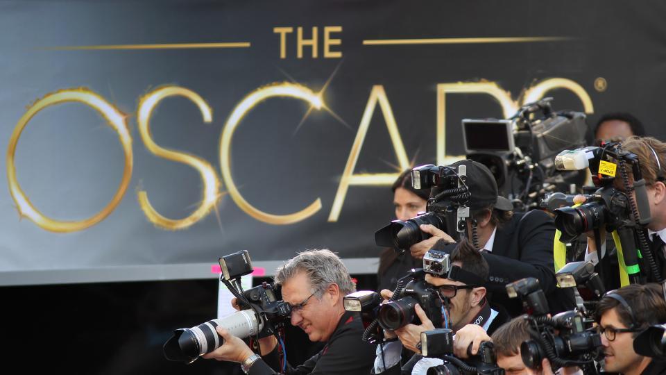 Оскар награди