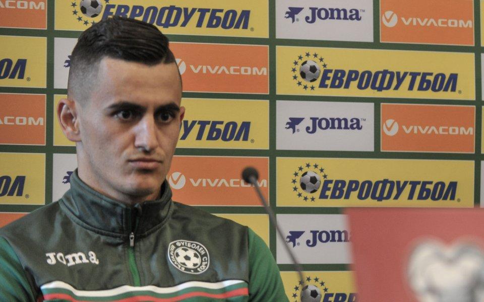 Арсенал Тула с Георги Костадинов тръгнаха с успех
