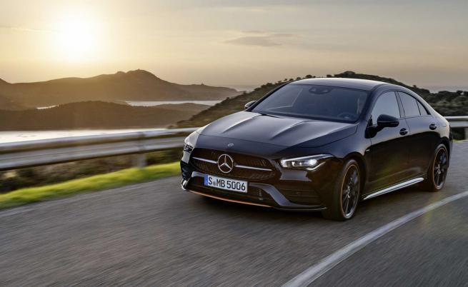 Mercedes се провъзгласи за световен лидер