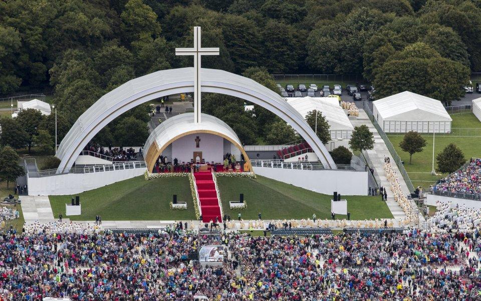 Ватикана създаде спортна федерация с мисъл за Олимпийски игри