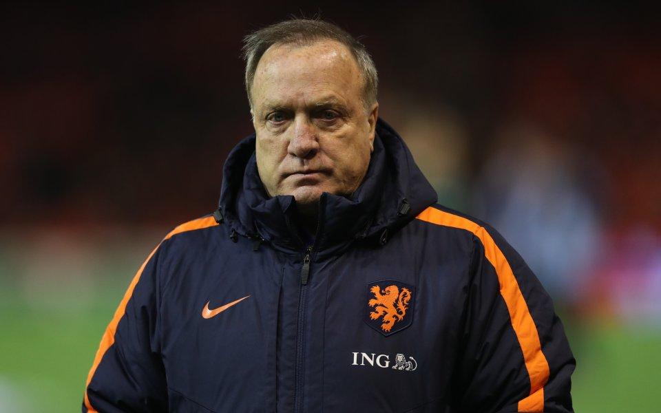 Адвокаат напуска клуба си след края на сезона