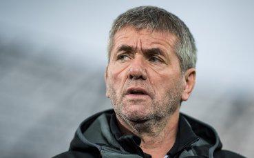 Кьолн има вече своя нов треньор