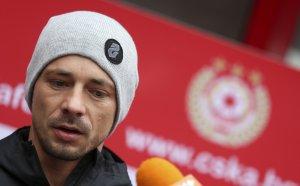 Ел Маестро: В България беше странно, балкански манталитет навсякъде
