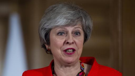 <p>Тереза Мей: Последен шанс за Брекзит и нов референдум</p>