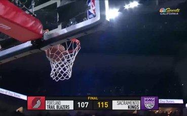 Обзор на мачовете от НБА /14 януари 2019/