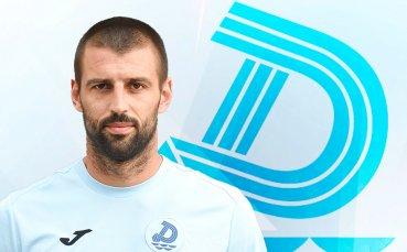 Капитанът на Дунав: Нямаше как да се надиграваме с ЦСКА