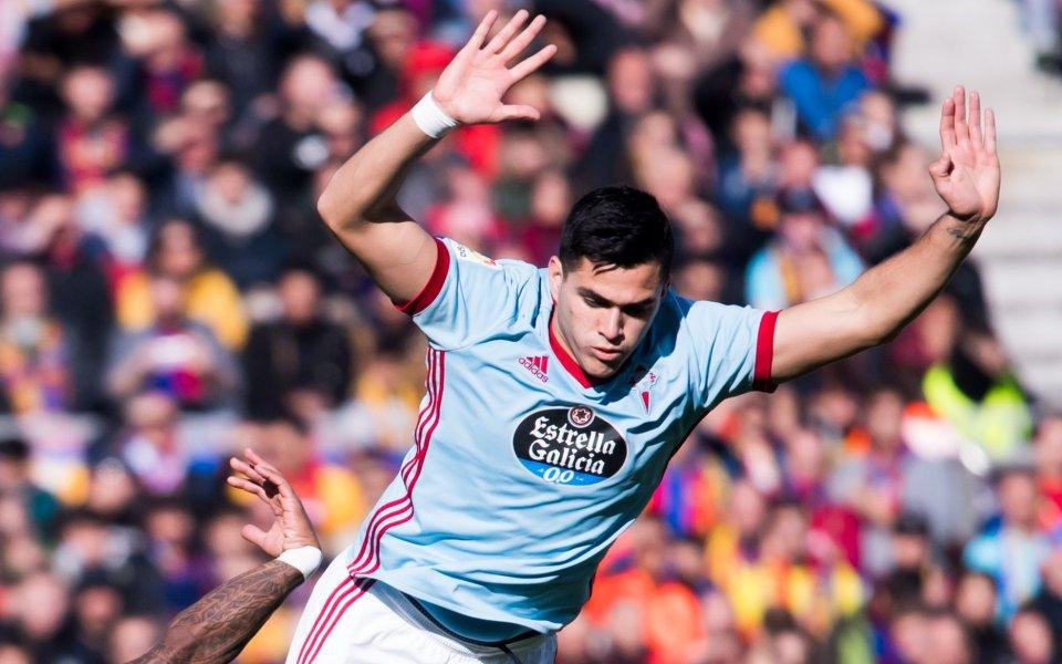 Ръководството на Селта Виго отхвърли първата оферта на Барселона на
