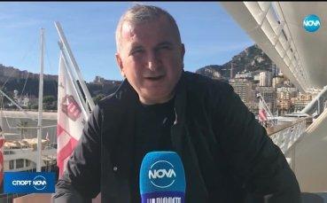 Горан Джокович: Щастлив съм, че ще съм директор на Sofia Open 2019