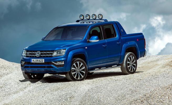 Очакваното се случи, Ford и Volkswagen се договориха