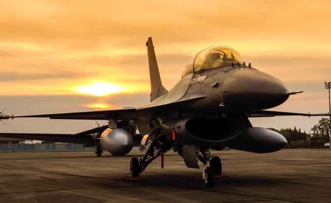 Колко ще ни струват осемте F-16 от САЩ