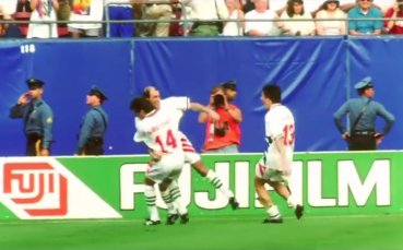 Емо Костадинов пред ФИФА за немислимото американско лято