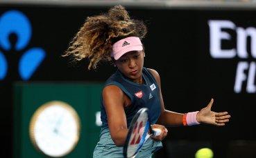 Осака се класира за третия кръг на Откритото първенство на Австралия
