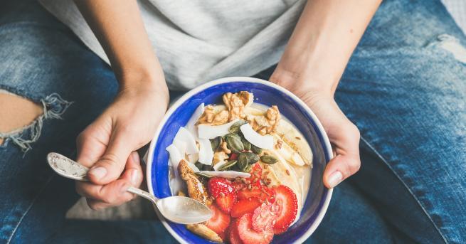 """Екип учени публикува """"идеалната диета"""", която хората трябва да спазват,"""