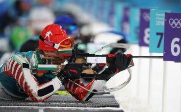 Краси Анев завърши 14-и в спринта в Руполдинг