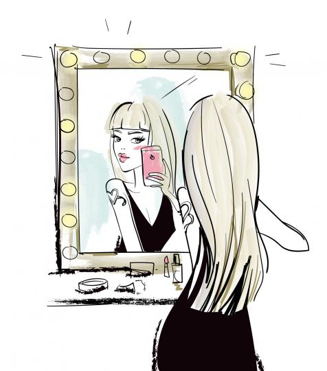 <p><strong>Овен: </strong>те са кокетни и обичат да си угаждат, що се отнася до разкрасяването и хубавеенето; затова често уж 10-те минути пред огледалото стават поне половин час, и то в най-добрия случай; факт е обаче, че наистина умеят да се поддържат и винаги изглеждат забежително.</p>