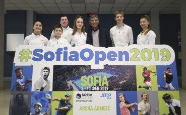 Тони Надал към тенис таланти: Рафа бе дете като вас - амбицията е най-важна