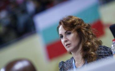 Мария Петрова за най-незабравимия миг от Световното в София