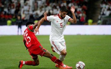 Иран е на четвъртфиналите след успех над Оман