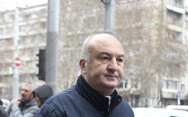Баялцалиев недоумява защо съдиите, които грешат, получават наряди преди младите