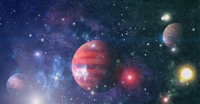 Снимка: Открихме потенциално обитаема планета. Изследваме я от 18 години, казва се Бърнард б