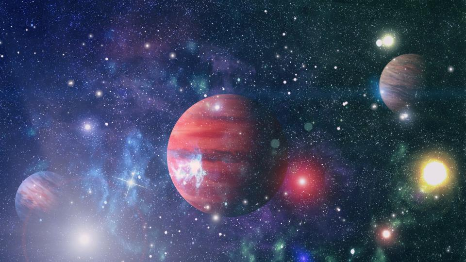 Открихме потенциално обитаема планета. Изследваме я от 18 години, казва се Бърнард б