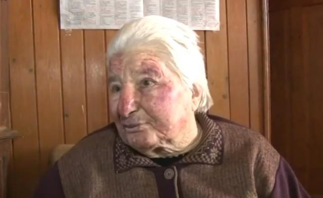 Рецидивист нападна възрастна жена