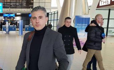Колев: Сериозни разговори сме водили само с Дерменджиев