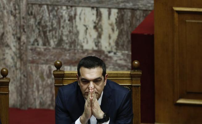Ципрас: Научете истината за Преспанския договор