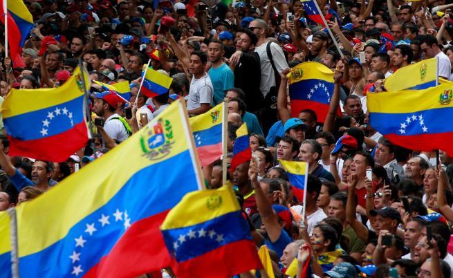 Какво се случва във Венецуела