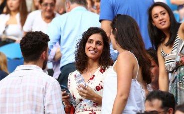 Федерер пропуска сватбата на Рафа Надал