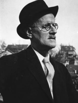 Джеймс Джойс (1882-1941)