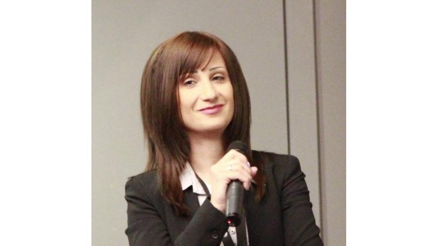 Надя Гогова е новият изпълнителен директор на IAB Bulgaria