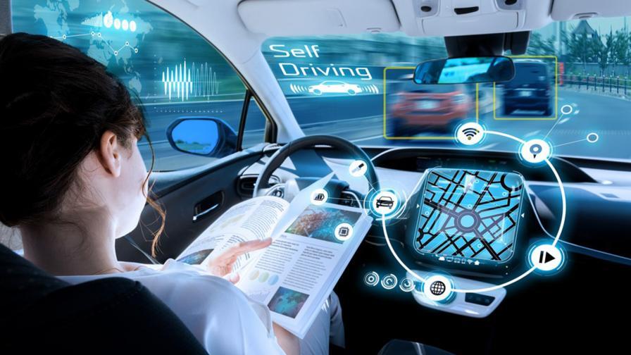 <p>VW, BMW и Daimler преговарят за съвместни автономни коли</p>