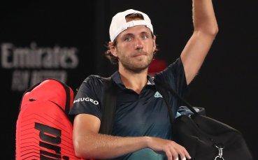 Нов случай на коронавирус в тениса