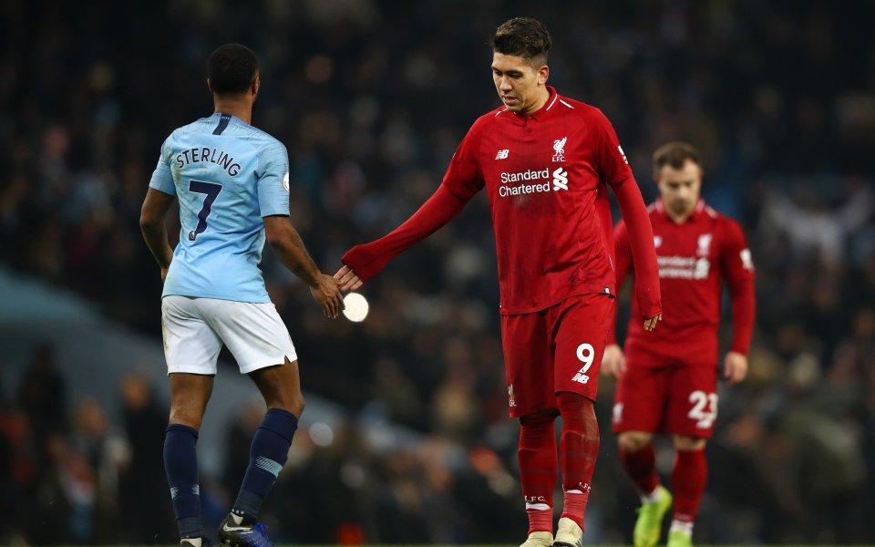 Триумфът на Манчестър Сити над Уотфорд във финала за ФА
