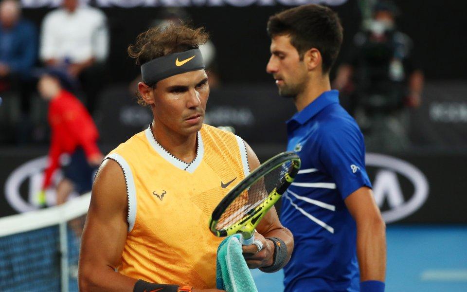 Любителите на тениса ще могат да се насладят на истинска