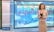 Прогноза за времето (27.01.2019 - обедна)