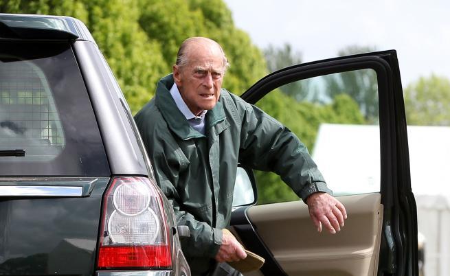 Принц Филип проговори каква е причината за катастрофата