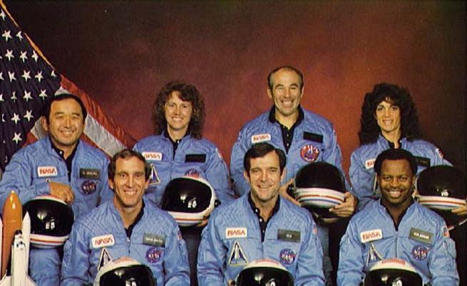 33 години от най-голямата трагедия в Космоса