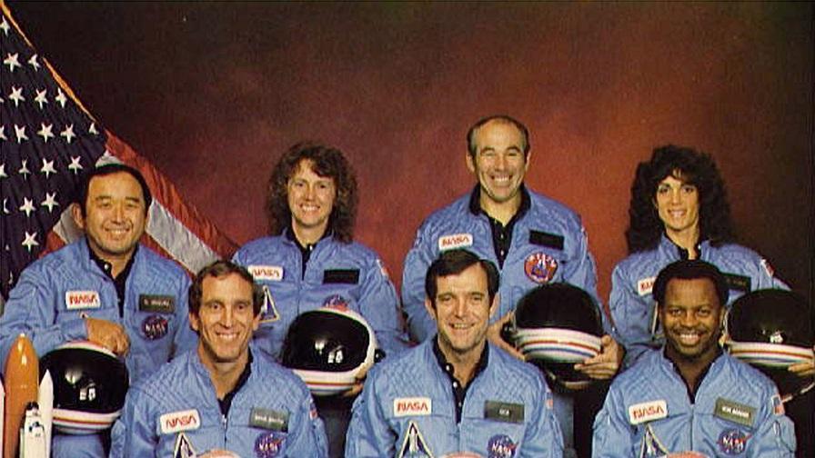 <p>33 години от <strong>най-голямата трагедия в Космоса</strong></p>