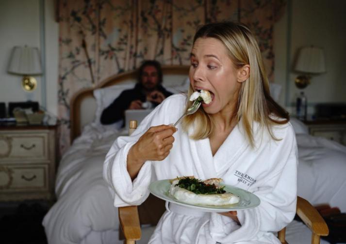 Кристен Бел