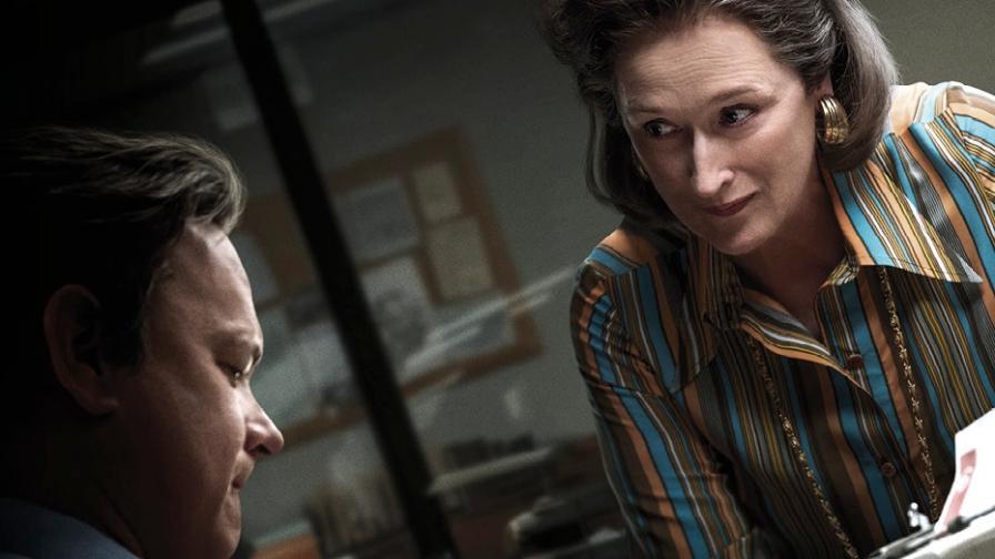 """Разтърсваща премиера и жанрово разнообразие в първата седмица на """"Треска за Оскари"""""""