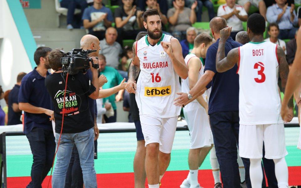 Вангелов и Пиаченца с поражение в Италия
