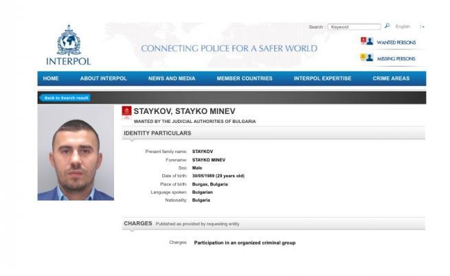 Стайко Стайков остава под домашен арест, той се яви