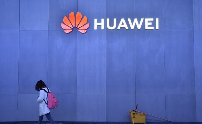 Шефът на Huawei: Китай може да пусне своя криптовалута