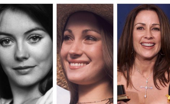 Как се промениха едни от най-култовите актриси от сериали